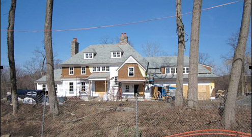 Featured Project - Chestnut Hill Residence & Kurtz Construction - Featured Projects memphite.com